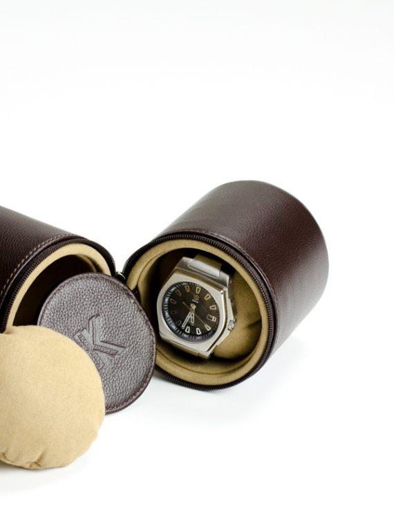 rangement de montre coffret etui et bo te pour ranger sa montre. Black Bedroom Furniture Sets. Home Design Ideas
