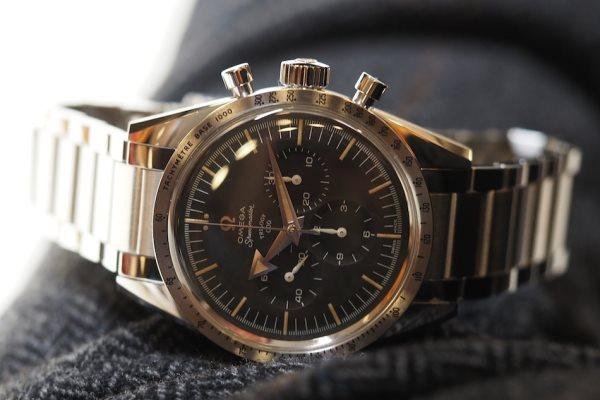 Horlogerie du XXe siècle