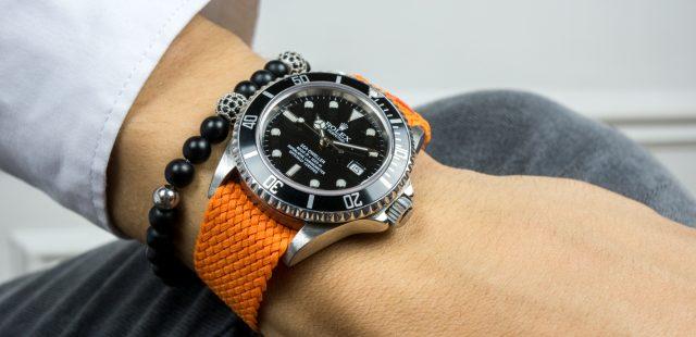 SOLDES : trouver des montres haut de gamme à prix réduits