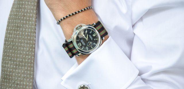 Bracelets de montre : 5 looks automnales