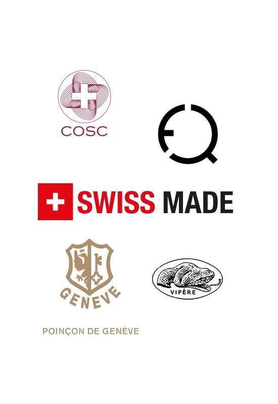 Labels et certifications horlogers