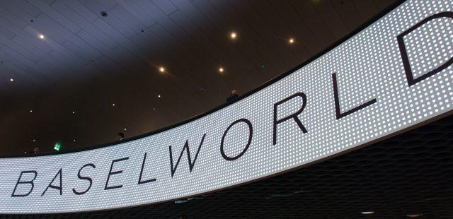 Baselworld 2019 : les modèles phares du salon