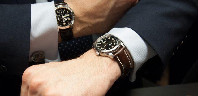 Chiffres clés de l'industrie horlogère mondiale en 2018